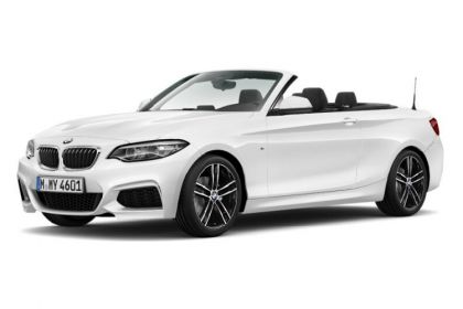 Lease BMW 2 Series car leasing